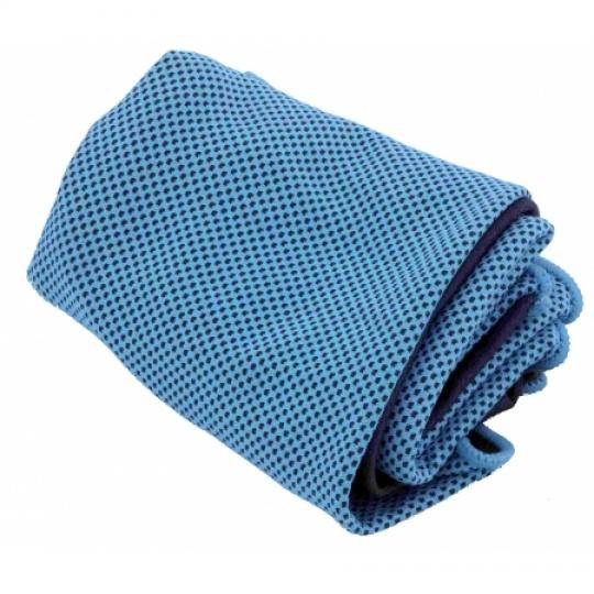 Runt COOLTWL 30x80 Chladiaci uterák modrý