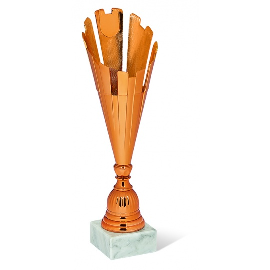 Športový pohár Štandart 002 HAND