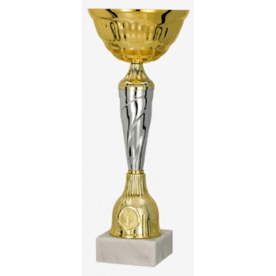 Športový pohár Ekonomy 9256 VECKO