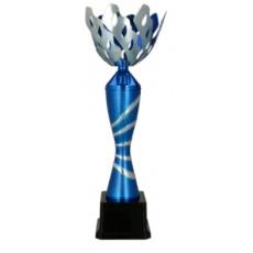 Športový pohár Štandart 540 FLOWER