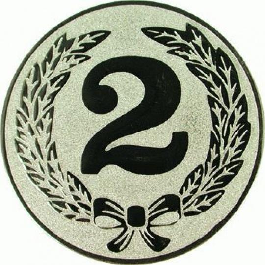 Emblém číslo 2