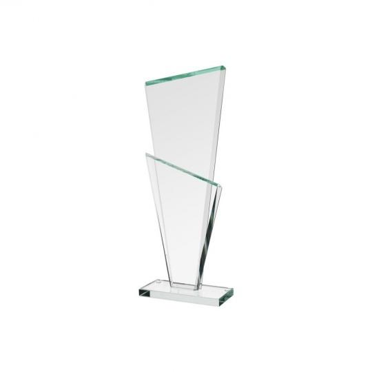 Sklenená trofej GS811