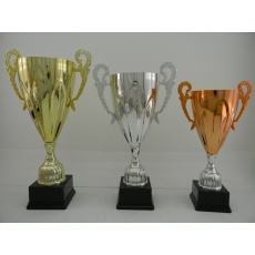 Športový pohár Luxus 203 CHAMYK