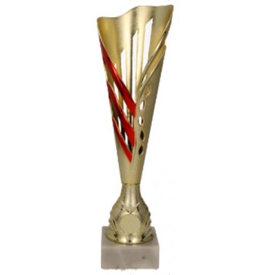 Športový pohár Ekonomy 472 REDIK